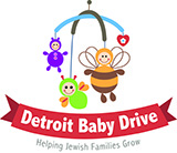 Detroit Baby Drive